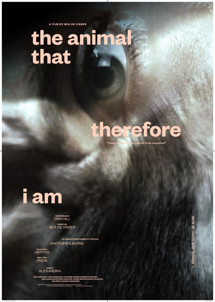 BEA_The Animal_A1_DEF.indd