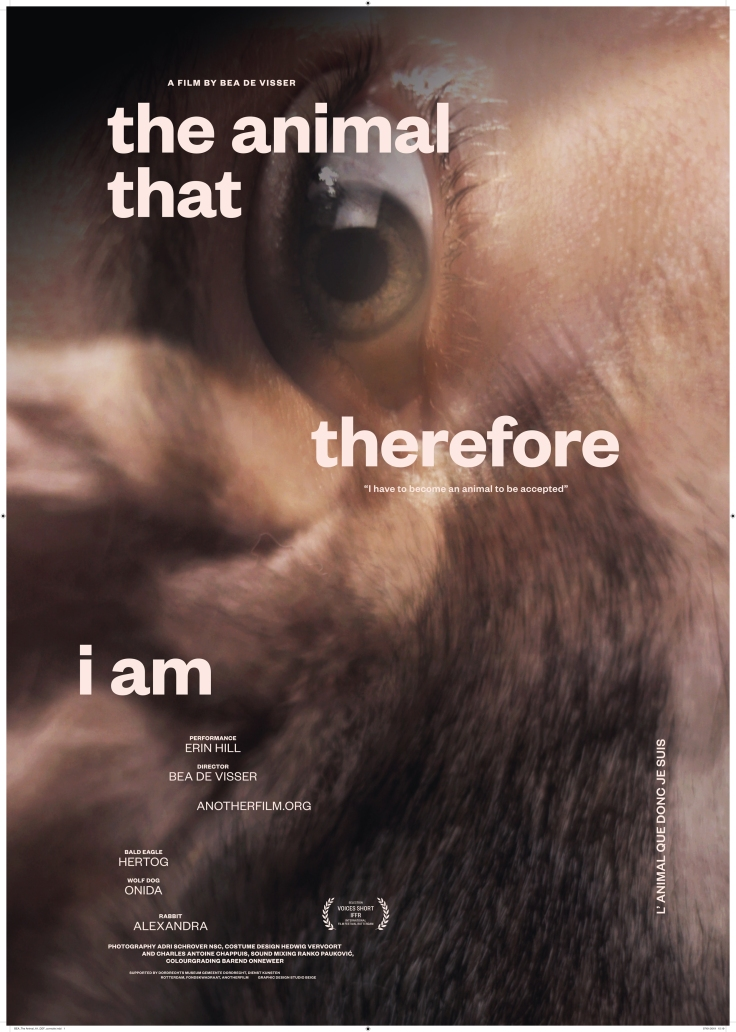 BEA_The Animal_A1_DEF_correctie.indd