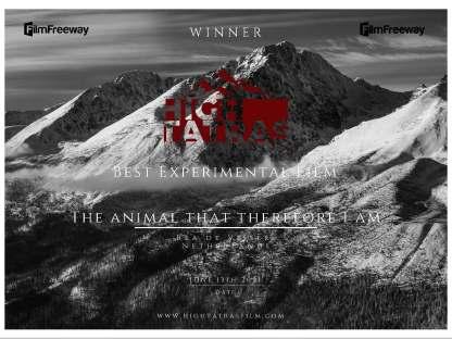 Best Experimental Film_TATRAS