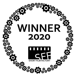 Short Film Factory - Winner Laurel - Dark Gears